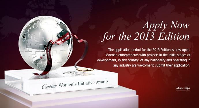 Convocatoria al Premio Mujer Cartier