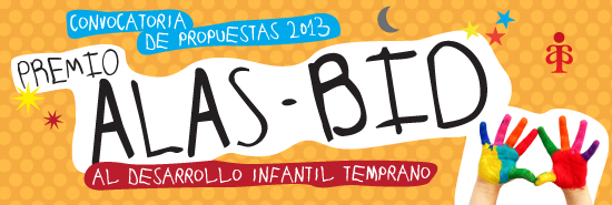 Premio Alas BID. Fuente: Banco Interamericano de Desarrollo