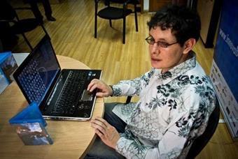 Brahian Franco desarrollador de Darkwar