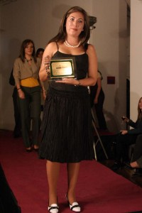 Daniela Cano