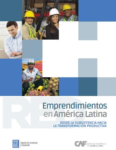 emprendimienrtos en America latina
