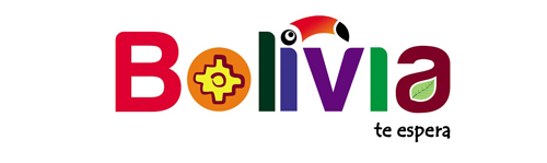 Logo Bolivia te espera