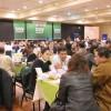 Las rueda de negocios de cainco es uno de los eventos de negocios más importantes de todo el año.