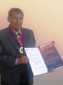 Dr. Alejandro  Bonifacio