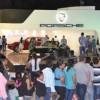 Feria Expocruz en su tercera noche de apertura