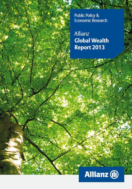 Ranking de la riqueza 2013