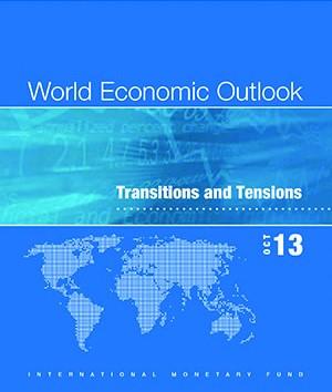 FMI World Economic Outlook