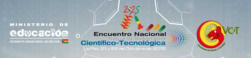 banner ncuentro ciencia