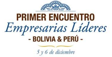 lideres bolivia: