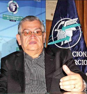 VICEPRESIDENTE Guido Quevedo