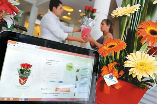 florería e commerce1
