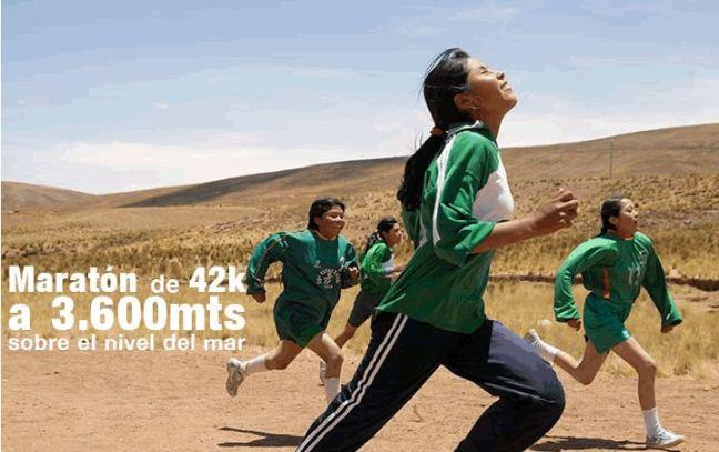 maraton 42 kmnuevo