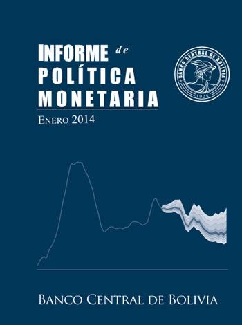 Informe política monetaria BCB