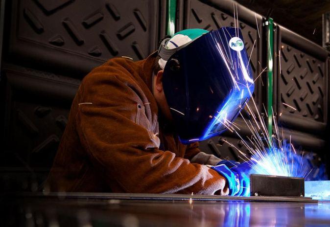 fabricación metales nuevo