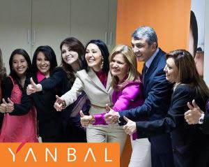 personal Yanbal nuevo