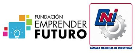 convenio Emprender Futuro CNI nuevo
