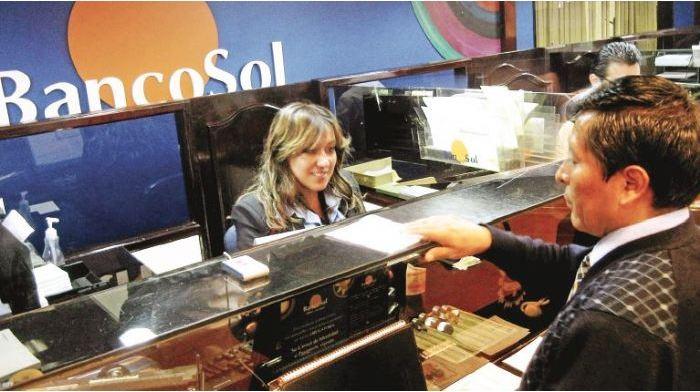BancoSol