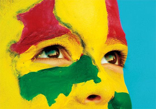 imagen bolivia