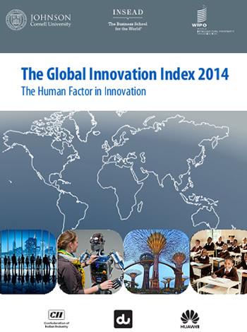 publiación indice innovacion