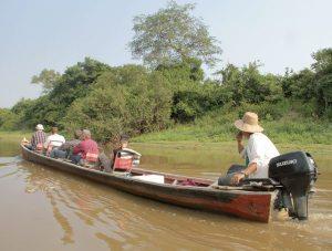 Boltur organiza travesías y visitas en Rurrenabaque./ Fuente eldiario.net