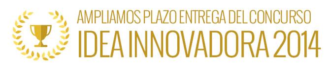 concurso idea innovadora