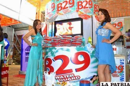 WBG  promociones