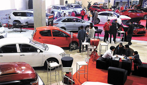 Exposicion-Salon-Internacional-Automovil-Paz