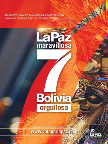 la paz cuidad maravillosa bolivia orgullosa_ciudad maravilla
