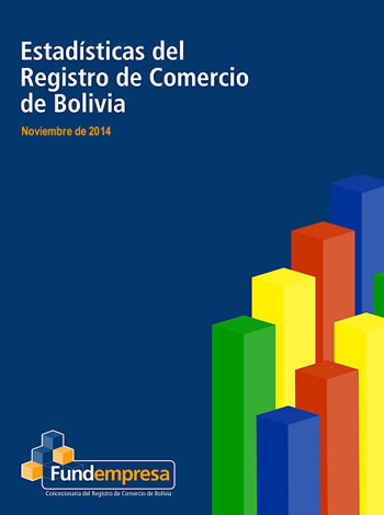 reporte noviembre Fundempresa