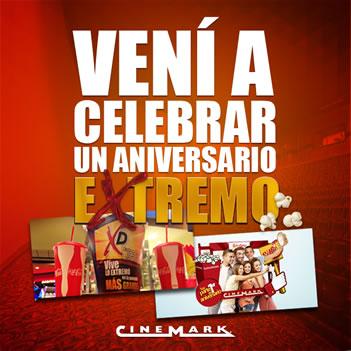 cinemark bolivia