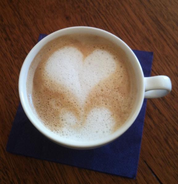 cafe las tacanas