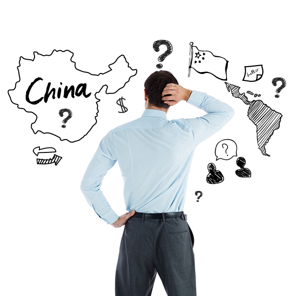 negocios china