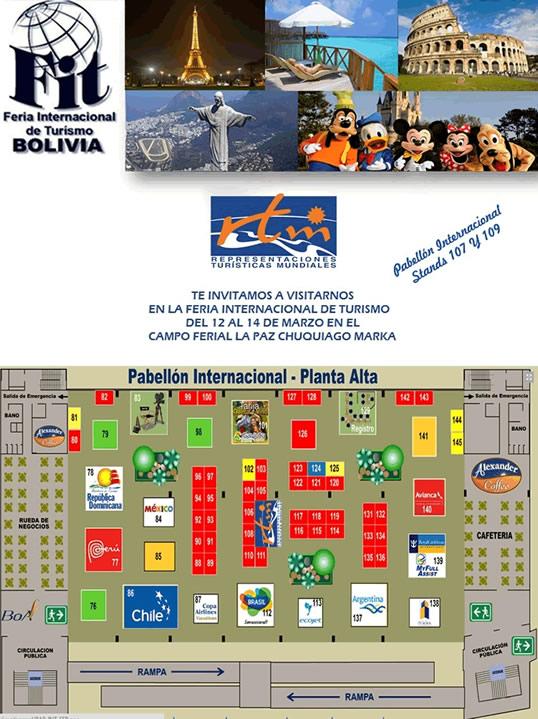 fit bolivia 2015