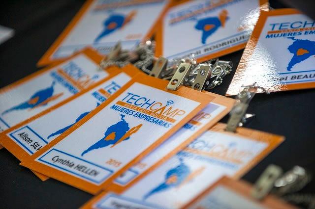 tech camp event 2015