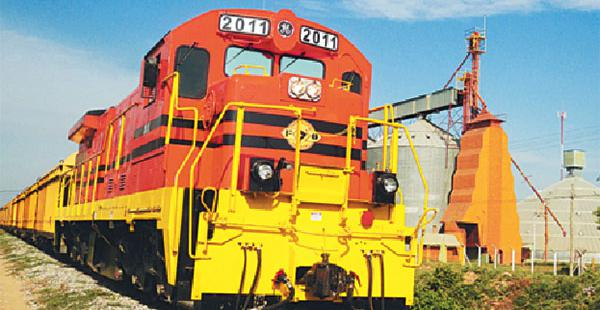 Ferroviaria oriental