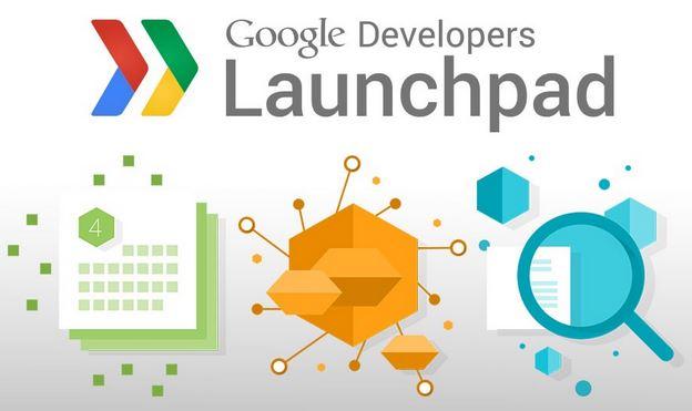 google developers launchpad