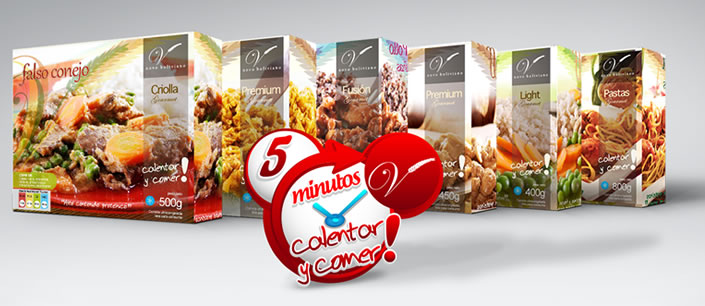 productos novo boliviano 5 minutos