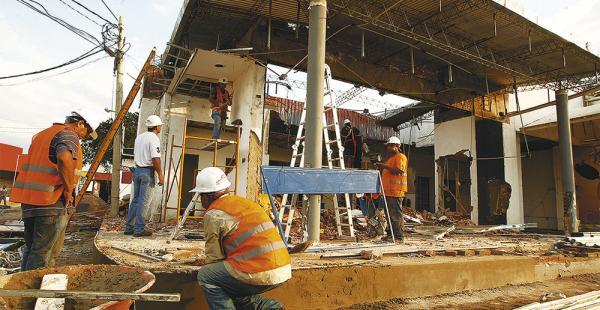 trabajadores expocruz