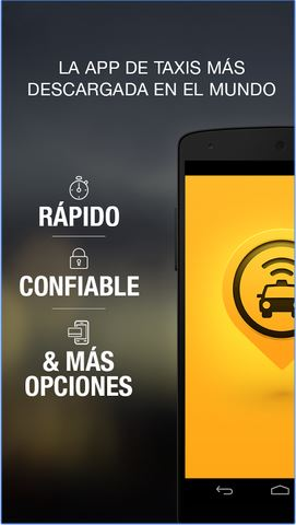 app easy taxi