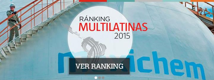ranking multilatinas nuevo