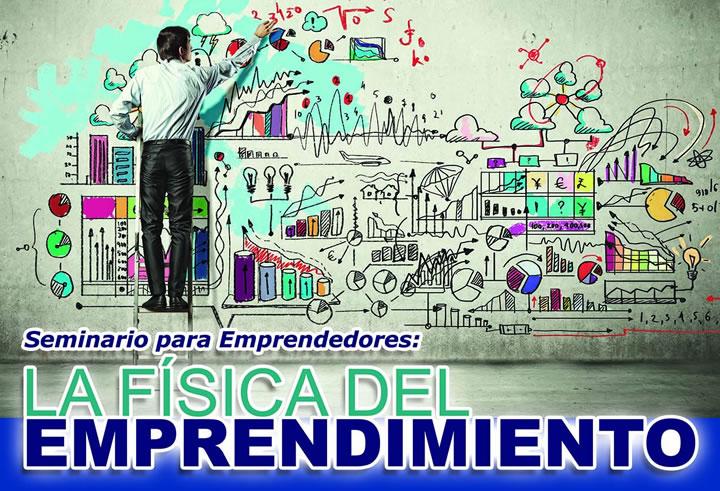 seminario fisica del emprendimeinto