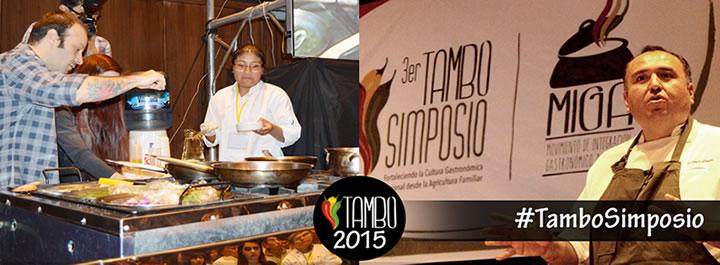 tambo 2015