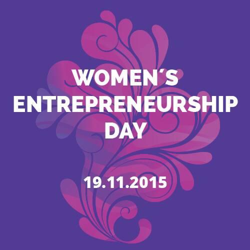 dia de la mujer emprendedora