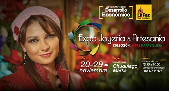 expojoyeria 2015