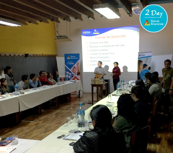 2 day bolivia emprende 2015 5