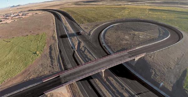 carreteras abc