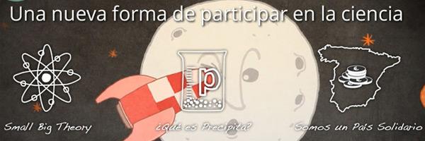 precipita1