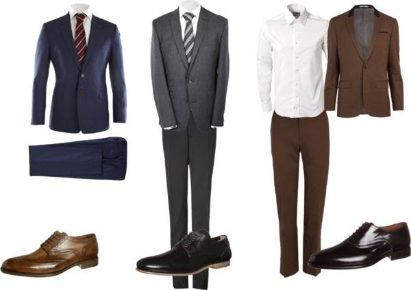 tips vestimenta masculina