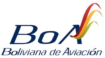 logo boa aerolinea