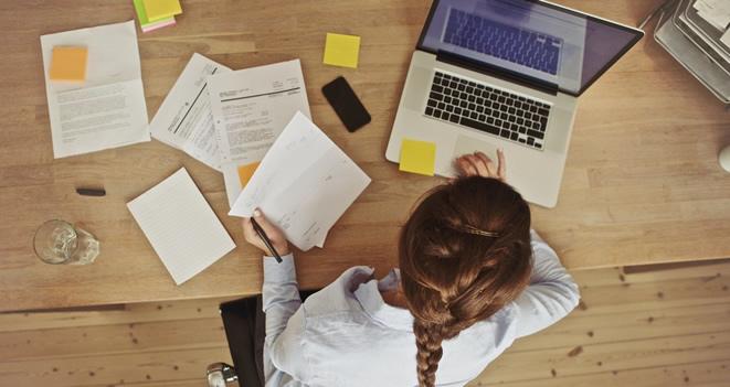 retos mujer emprendedora